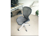 Aeron Executive Task Chair (Size B) Pickup Only Chiswick