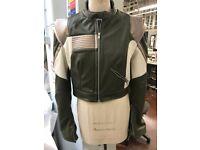 Fashion Designer, Leather Jacket Designer/Seamstress, Sampling, CAD drawings, Tech Pack