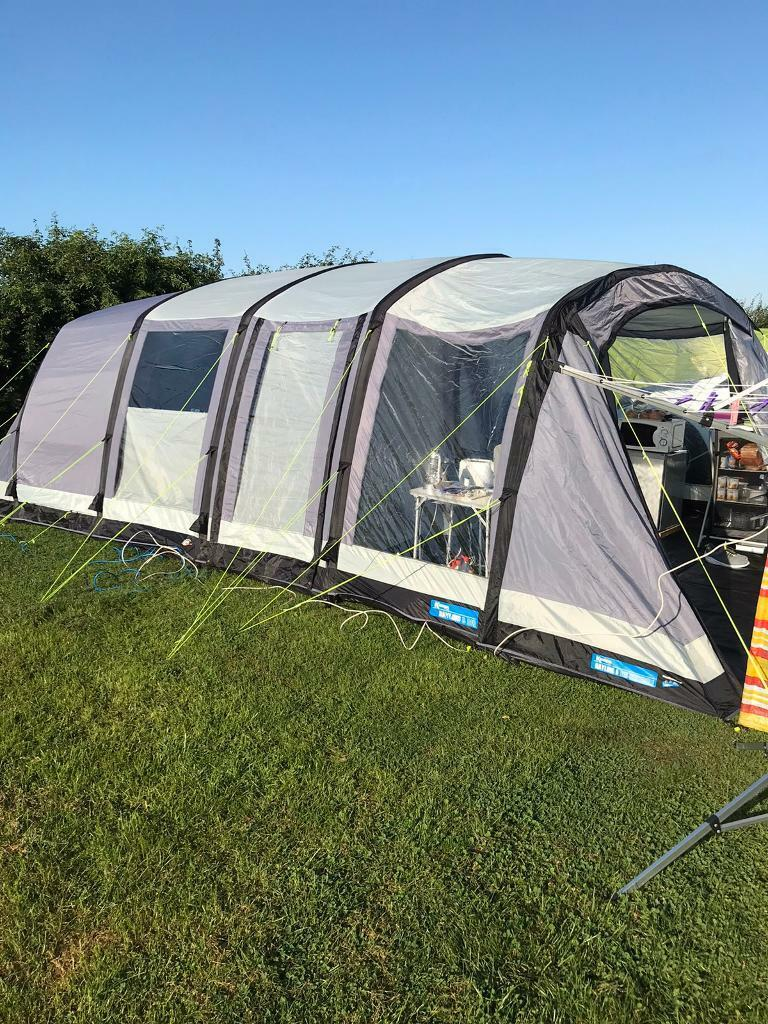 Air tent | in Arnold, Nottinghamshire