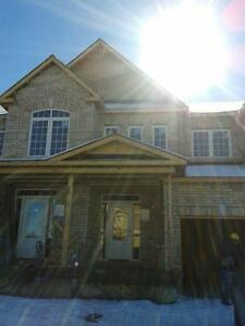 BRADFORD.. BRAND NEW 3-BED EXECUTIVE STYLE TOWNHOME!! SEPT.1