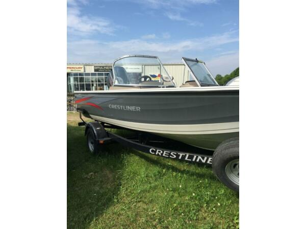 Used 2014 Other 1750 Fish Hawk WT