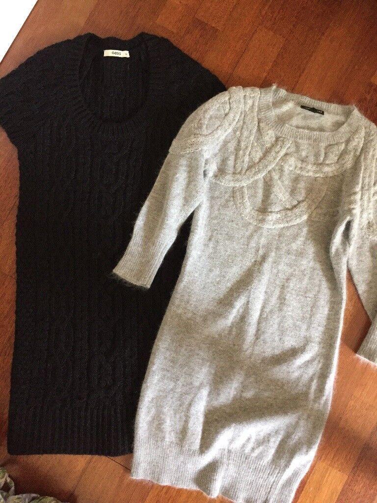 Designer clothing bundle size small