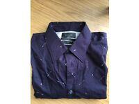 "Paul Smith London Shirt (15"") Tailored/Slim Fit"