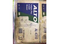 ALTO ELECTRIC SHOWER 9.5kw brand new