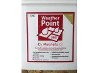 15kg jointing material- all weather