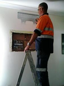 installer air conditioner Willagee Melville Area Preview