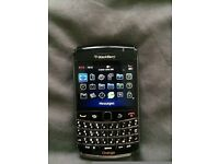 BlackBerry Bold 9650 Unlock to All networks