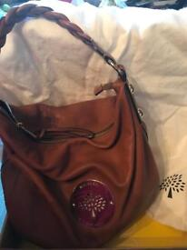 Mulberry Daria Hobo Bag