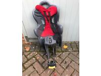 FREE - Childs seat for bike (b-one)