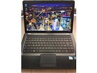 Compaq Laptop Windows 7