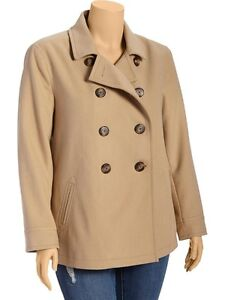 Shop for Women's Plus Wool Pea Coats at cheswick-stand.tk Eligible for free shipping and free returns.