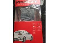 ProofCam (PC105 HD Dash Cam)