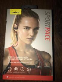 Jabra sport wireless earphones