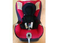 Britax Romer First Class Plus car seat - top quality