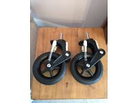 Bugaboo cameleon 3 front wheels