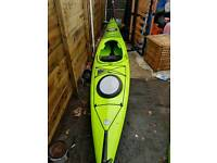Dagger Stratos 14.5ft kayak