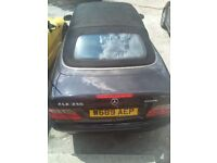 mercedes for quick sale