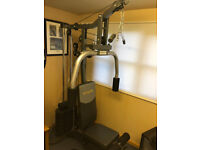 BodyMax Multi-Gym, little used