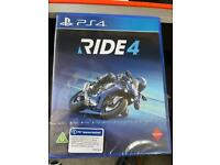 Ride 4 ps4 ps5