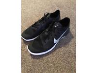 Nike running/gym shoes new size 12