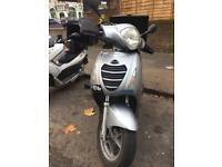 Cheap price!!! Motorbike Honda ps 2011 very good condition!!!