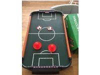 Mini Desktop Air Football, Boxed