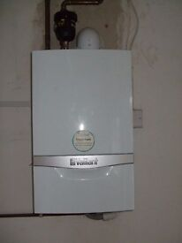 COMPLETE VALIANT HEATING/WATER SET UP CAN DELIVER PERFECT WORKING ORDER.
