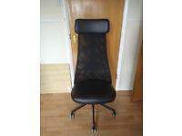 Ikea JÄRVFJÄLLET Desk Chair