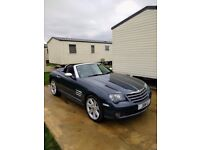 2006 Chrysler Crossfire 3.2 V6 Roadster auto ** price reduced **