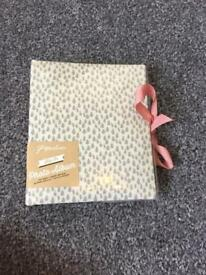 Paperchase photo album