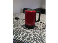 Red Kettle Russell Hobbs