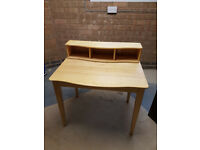 Childrens desk in really good condition