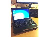 MSI U135DX Notebook Laptop