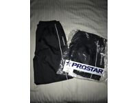 Prostar Hurricane Rain Trousers - Large Youth £7 each or 3 for £15.