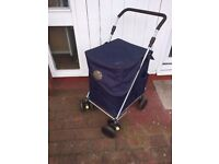 Shopping trolley for sale