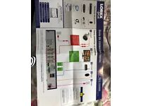 Lorex 4 camera cctv system