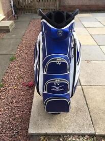 Mazuno Tour golf bag