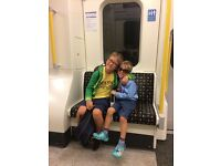 After School Nanny in Kensal Rise