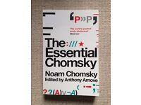 The Essential Chomsky (Paperback)