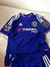 Chelsea Kit- season 15/16 .
