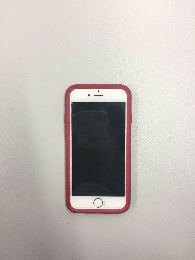 iPhone 6s 16gb Grade A - with receipt (locked to Vodafone)