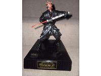 Star Wars Darth Maul Interactive Figure (Money Box)
