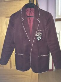 St. Dominic's School Blazer