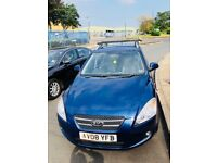 KIA Cee'd 1.6 CRDi LS 5dr.#2008#DIESEL# CRUISE CONTROL#AUX#USB#ROOF RACK#LEATHER INTERIOR#AC