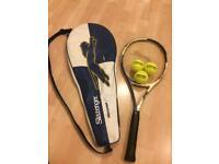 Slazenger Tim Henman 27 Tennis Racket