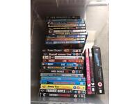 Comedy/Stand Up DVD Bundle