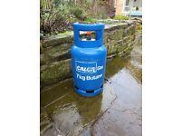 Calor Gas Bottle 7kg Butane FULL