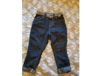 Ted Baker jeans for ages 12-18 months