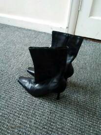 New Lilley Skinner ladies boot