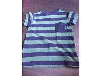 Boys next crew tshirt age 3 years £3
